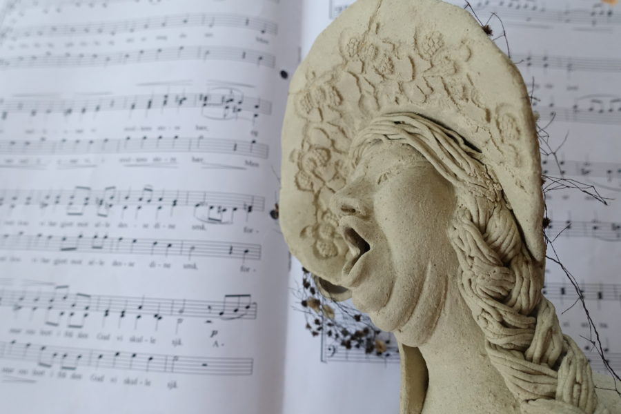 Operasanger