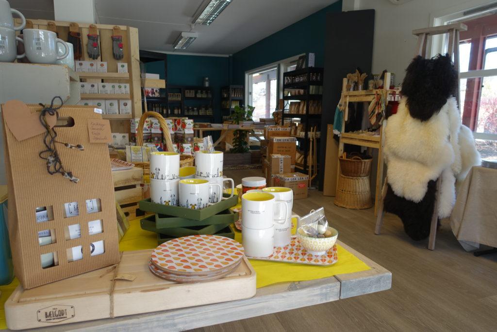 Bælgodt er et utsalg for bønder i Spydeberg og omegn. Selger kortreiser fra lokale produsenter